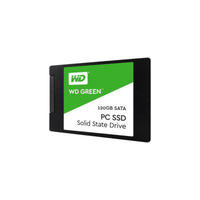 WD WDS480G1G0A 2.5 inch SATA Interface SSD Solid State Hard Drive - Multi-A 480G
