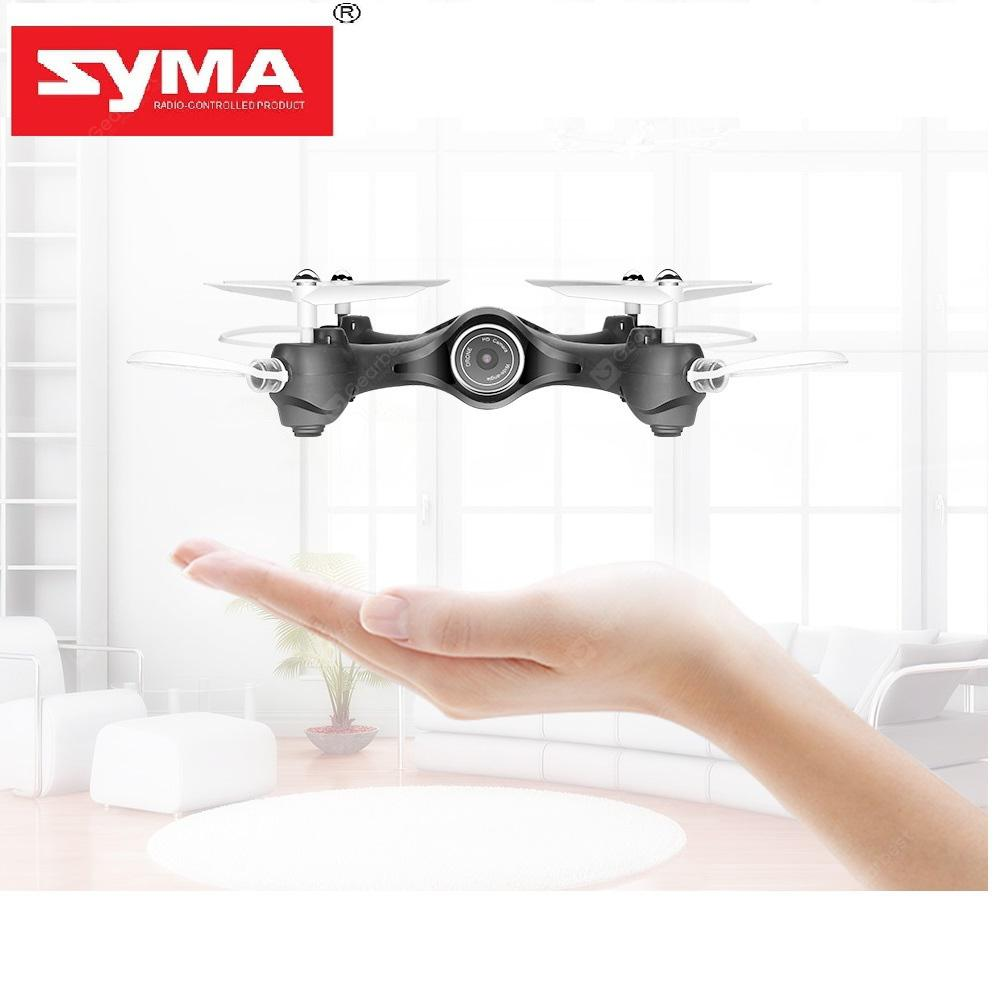 SYMA X23W Four Axis Fixed High Aircraft - Black China