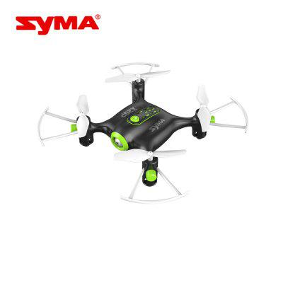 SYMA  X20P-Mini  360 Degrees and 3D fly Drone Quadcopter  --- Black