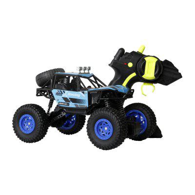 QIANKUN NO.12409 ELectric RC Racing Truggy