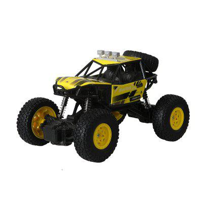 QIANKUN NO.12409 ELTric RC Racing Truggy