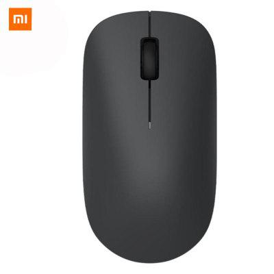 Xiaomi Millet Lite Wireless Mouse 2.4GHz 1000DPI Rechargeable Ultra-thin Computer