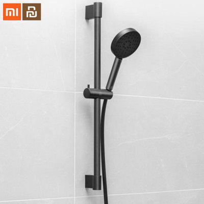 Xiaomi Hand Shower Hose Lifting Rod Set 3 in 1 360 Degree 120mm 53 Water Hole With PVC Powerful