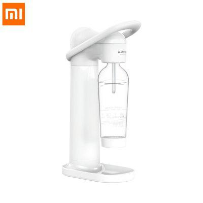 Xiaomi Soda Maker CO2 Dispenser Sugar-free Bubble Water Generator Cold Drink Soda Machines DIY