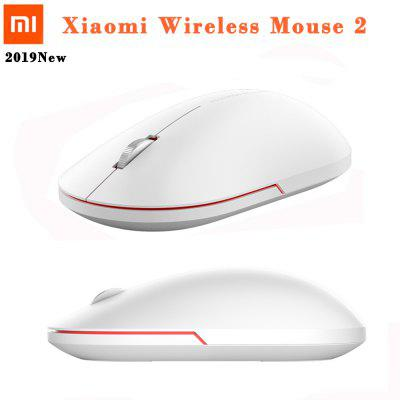 Xiaomi Wireless Mouse Portable Game Mouse 1000 dpi 2.4GHz WiFi link Optical Mouse