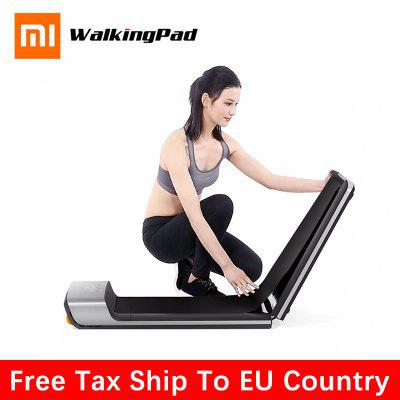 Xiaomi Walkingpad A1 Exercise Machine Foldable Household Non-Flat Treadmill Smart Control of Speed