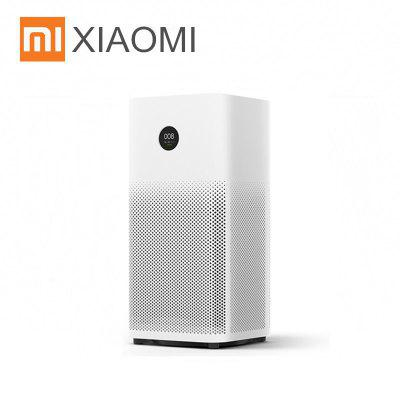 Xiaomi Air Purifier 2S For Formaldehyde Cleaning Intelligent Household Hepa Filter Smart APP WIFI RC