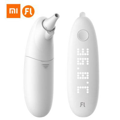 Xiaomi FANMI Infrared Ear Thermometer LED IR Thermometers Body Accurate Measurement For Adult Baby