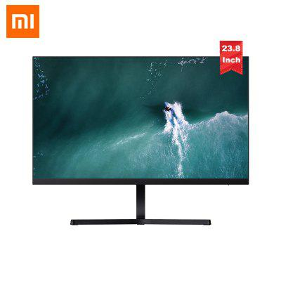 Pre-sale Xiaomi Redmi Computer Monitor 1A  23.8 Inch Ultra-thin 1080P HD HDMI Inerface IPS 178° Wide Angle Display Screen