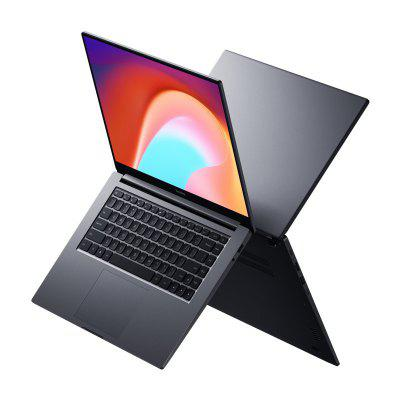 Xiaomi RedmiBook 16 Ryzen Edition Laptop AMD Ryzen 4700U/4500U 8GB/16GB DDR4 512GB SSD Notebook Windows 10 16.1 Inch FHD Screen Computer Image