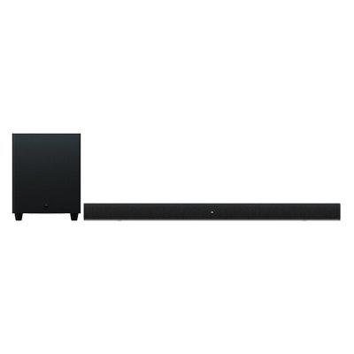 Xiaomi Mi TV Speaker 100W Bluetooth 5.0 SoundBar + 6.5 Inches Subwoofer Home Theater TV Speaker 2.1 Channel 5 Sound Units Multi-input Interface