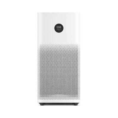 Xiaomi Mijia Air Purifier 2S  Formaldehyde Cleaning Hepa Filter Smart Cleaner Wi-Fi APP Control