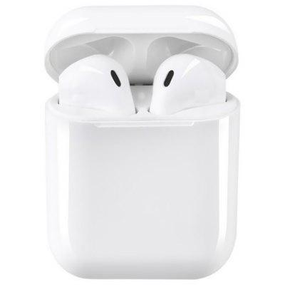 I60 TWS Surround Sound Effect Noise Canceling Comfortable Wearing Bluetooth 5.0 Wireless Earphone