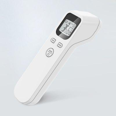 EMIE Infrared Forehead Electronic Thermometer Gun Non-contact Infrared Thermometer Health Detector