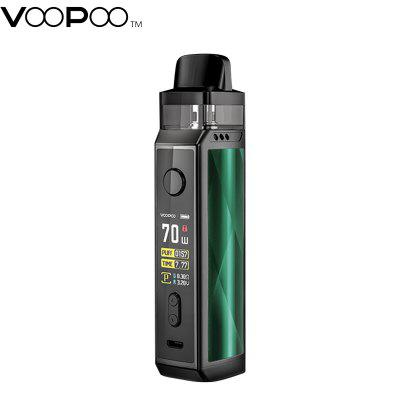 VOOPOO VINCI X Mod Pod Kit 70W Single 18650 Battery 5.5ml VINCI Cartridge PnP Coil Ecigarette