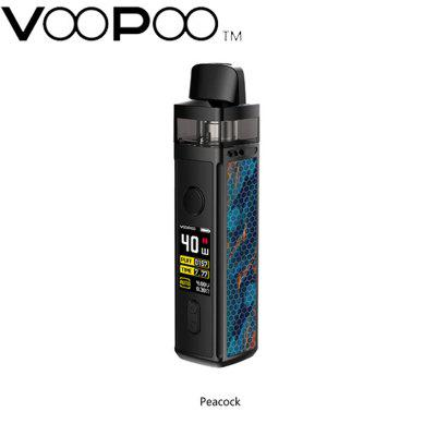 VOOPOO VINCI Mod Pod Kit Vape 1500mAh Battery 5.5ml Pod Cartridge VW Electronic Cigarette Vaporizer