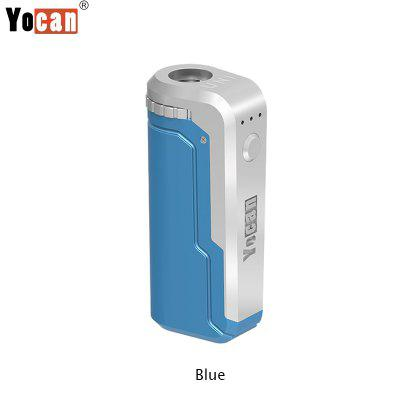 Original Yocan UNI Box Mod Built-in 650mAh Battery with Adjustable Height Electronic Cigarette