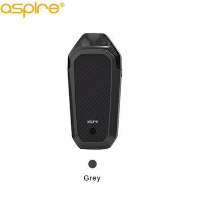 Electronic Cigarette Aspire AVP Kit Vape Pod 2ml Atomizer 1.2ohm Coil Built-in 700mAh battery vapor