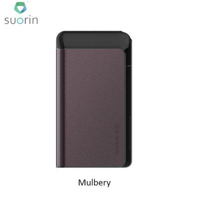 Suorin Air Plus Pod Vape Kit 930mAh wi Five-level LED Vape Vaporizer Pod Kit VS DRAG Nano