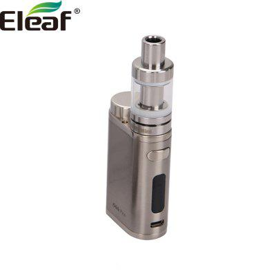 Original Eleaf iStick Pico Kit 75W Box Mod Vape Electronic Cigarette 4ML Melo 3 Tank E-Cigarettes