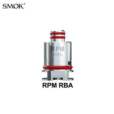 SMOK RPM Coil Mesh 0.4ohm Triple 0.6ohm Quartz 1.2ohm SC 1.0ohm Core For E Cigarette RPM40 Pod Kit