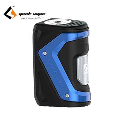 Aegis Squonker Box Mod 100W AS-100 Chipset 10ml Squonker Bottle E Cigarette Vaporizer Vaping