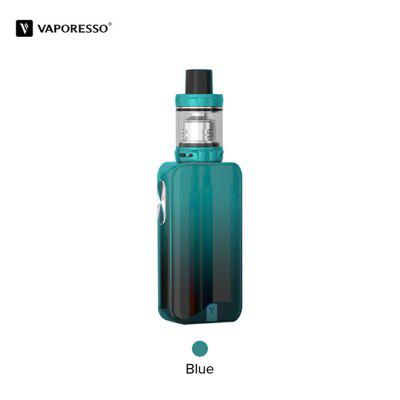 Vaporesso LUXE Nano kit 80W  Vape With 3.5ml SKRR-S Mini Tank 2500mah Built in Battery Mod Cigarette