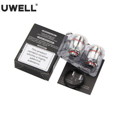 Uwell VALYRIAN Coil UN2 Mesh Coil 0.18ohm 0.15ohm For VALYRIAN Tank Electronic Cigarette