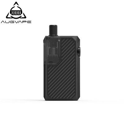 Augvape Narada Pro Pod Mod Vape Kit 30w OLED 3.7ML Capacity Adjustable Airflow ECigarette Kit