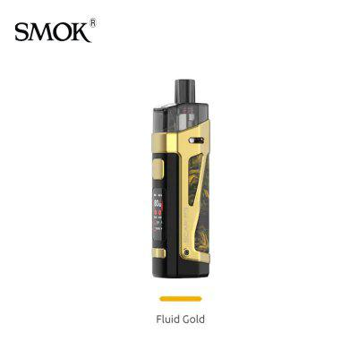 SMOK SCAR-P3 KIT 80W Pod Kit Built-in 2000mAh Battery Type-C Port Charging with 5.5ml RPM 2 Pod RPM 2 Mesh Coil Authentic