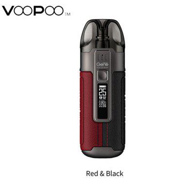 VOOPOO ARGUS AIR Kit 900mAh Battery with 3.8ml ARGUS AIR POD Compatible with PnP Coil OLED Screen 5-25W Output Vape Kit Authentic