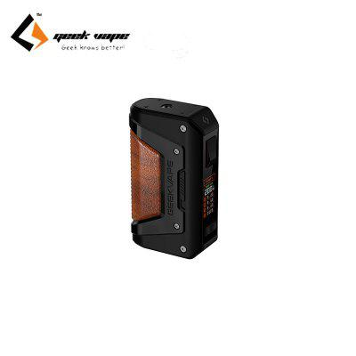 GearBest coupon: Geekvape Aegis Legend 2 MOD 200W Vape Powered by Dual 18650 Battery L200 Leaps Tri-proof Electronic Cigarette Vaporizer 1.08-inch Full Screen Box