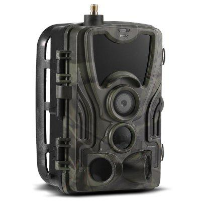 16MP 1080P 2G MMS SMS Trail Camera Hunting Game Camera