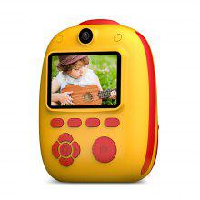 Small Digital Kids Camera for Girls and Boys Instant Print Cameras with 16GB Memory Card