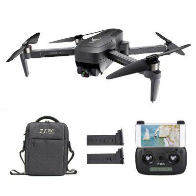 SG906 PRO GPS RC Drone with Camera 4K 5G Wifi 2-axis Gimbal 25mins Flight Time Brushless Quadcopter Follow Me MV Gesture Photo