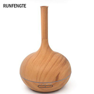 RUNFENGTE RFT-A76 Vase Aromatherapy Aroma Diffuser Essential Oil Air Pupifier Ultrasonic Humidifier