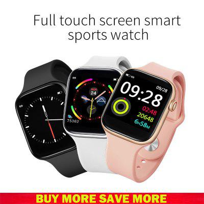 IP67 Waterproof 1.3INCH Smart Watch Real-time Body Heart Oximeter Fitness Watch Call Reminder 7 Sport ModeS Smartwatch Sport Bluetooth 4.0