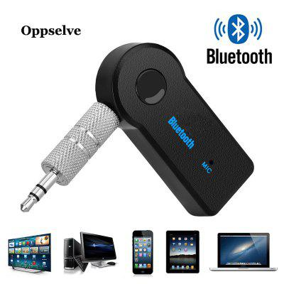 5.0 Bluetooth Audio Receiver Transmitter Mini Stereo AUX USB 3.5mm Jack for TV PC Headphone Car Kit Wireless Adapter