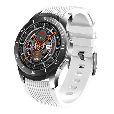 Best Quality 1.28inch Full Screen Touch GT106 Smart Watch Heart Rate Monitor Call Reminder Fitness Watch Remote Camera Men Women Music Smartwatch iOS