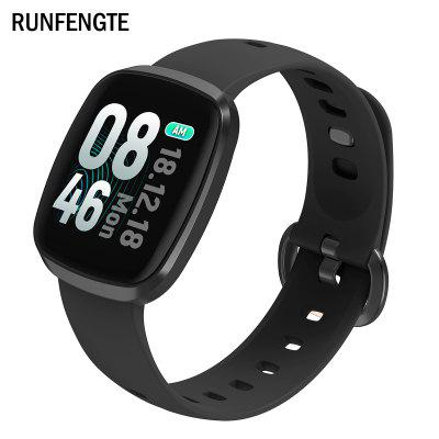 New Smart Watch 1.3inch Screen IP67 Waterproof Full Screen Touch Bluetooth Heart Rate Monitor Oximeter Steps Distance Calories Sports Dynamic