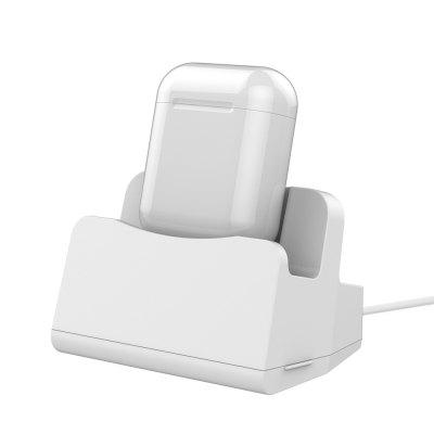 Charger Stand for Mobile Phone Holder for Airpods iPhone Stand Table Base