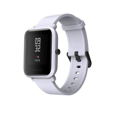 Amazfit Bip Smart Watch Multi Language GPS Glonass Smartwatch Smart-watch 45 Days Standby Watch 45 Days Standby for Phone