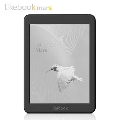 Boyue likebook Mars 7.8 inch Ebook reader Ereader with Dual color frontlight 8-core android 6.0 wifi