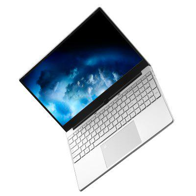 LHMZNIY A9 Pro 15.6-inch Laptop 16GB RAM CPU Intel 3867U All-Matel Body Silver Image