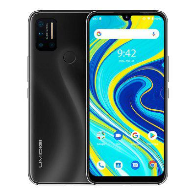 UMIDIGI A7 Pro Smart Phone Quad Camera Andriod 10 OS 6.3 inch FHD Full Screen 64GB 128GB ROM