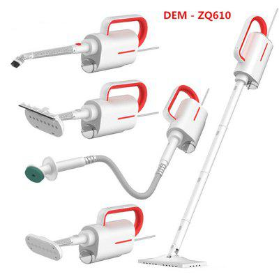 ZQ610 Steam Cleaner Electric Handheld Steam Mop Floor Cleaner