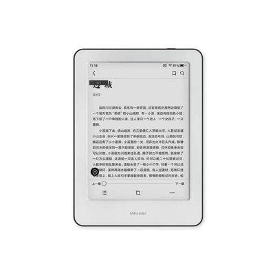 Xiaomi MiReader e-book Intelligent Office Artifact Meter home e-book Reader touch ink Screen Reader