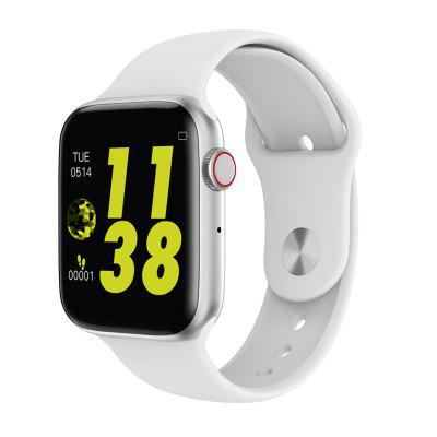 Smartwatch ECG per cardiofrequenzimetro ECG Soulusic IWO 8 Lite Bluetooth Call Smart