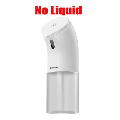 Intelligent Automatic Liquid Soap Dispenser Induction Foaming Hand Washing Device