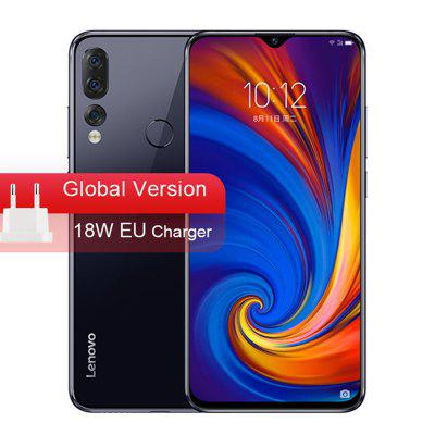 Global Version Z5s Snapdragon 710 Octa Core 6GB 64GB 128GB Mobile Phone 6.3inch Android P Triple Rear Camera Smartphone